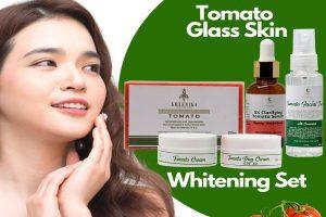 Tomato Glass Skin
